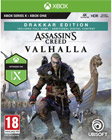 Assassin`s Creed Valhalla - Drakkar Edition (Xbox One)
