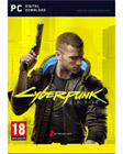 Cyberpunk 2077 [digital download] (PC)
