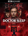Doctor Sleep 4K UHD (4K UHD Blu-ray + Blu-ray)