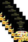 The Olympic Series - Golden Moments 1920-2002 (6xDVD)