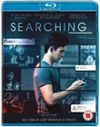 Searching (Blu-ray)